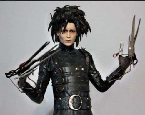 EdwardScissorhands