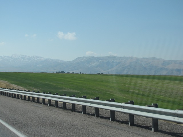 Outskirts of Pocatello 14