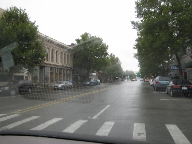 Dayton, Washington