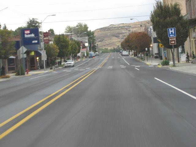 Pomeroy, Washington