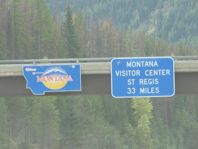 E komo mai i Montana!