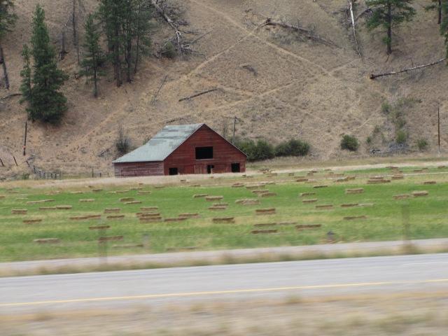 Granite County Line