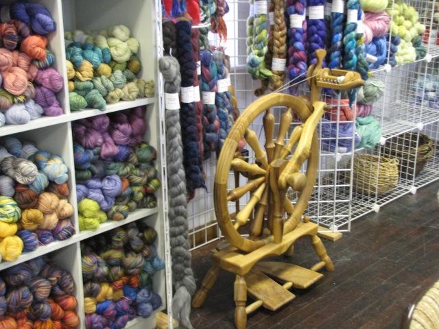 Magnus Drudik wheel