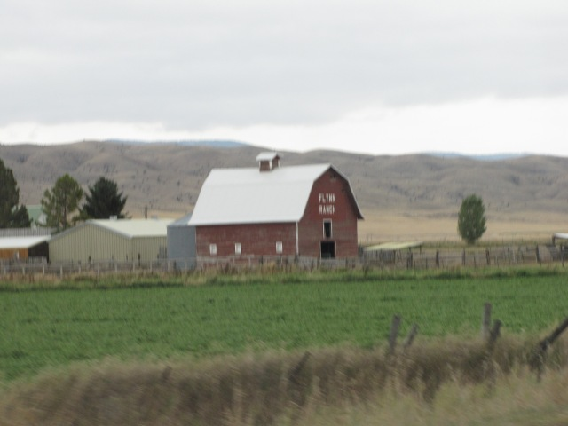 Flynn Ranch, Townsend, Montana