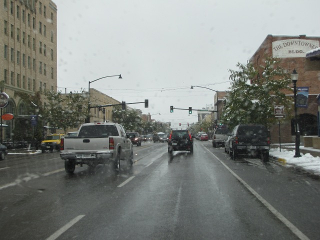 Main Street, Bozeman