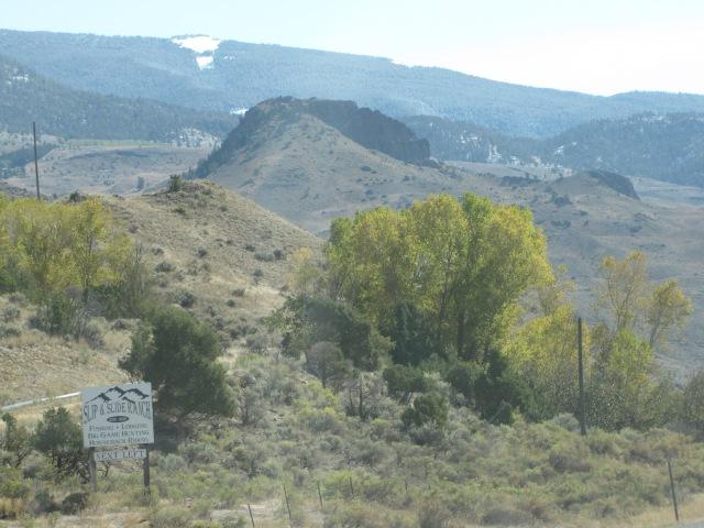 Slip & Slide Ranch Est 1908 - Gardiner, Montana