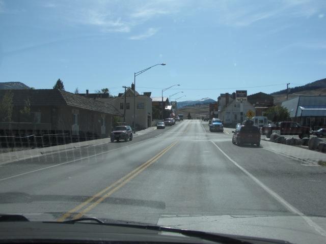 Gardiner, Montana