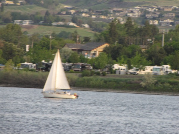 Wawawai River