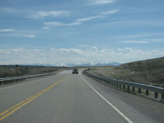 Highway 89 south